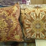 наволочка подушка декоративная