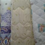Одеяло наполнитель шерстяной Одеяло наполнитель синтетический